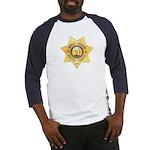 Sutter County Sheriff Baseball Jersey