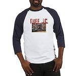 Free J.C. Baseball Jersey