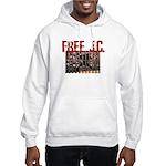Free J.C. Hooded Sweatshirt