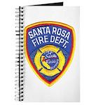 Santa Rosa Fire Journal