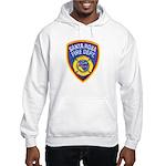 Santa Rosa Fire Hooded Sweatshirt