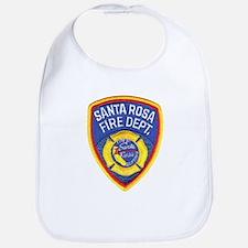 Santa Rosa Fire Bib