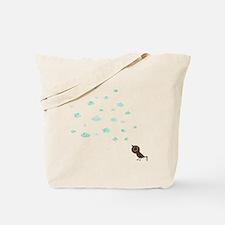 Cute Junk Tote Bag