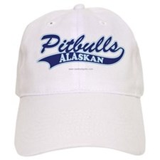 Alaskan Pitbulls... Cap