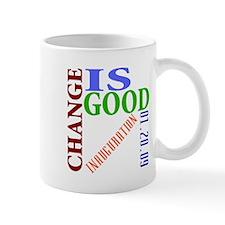 Inauguration Mug