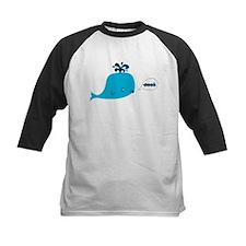Woob Whale Tee