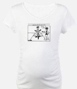 Feet on the Pedals Shirt