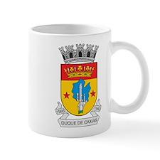 Duque De Caxias Coat of Arms Mug