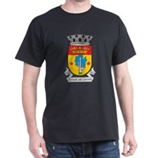 Duque De Caxias Coat of Arms T-Shirt