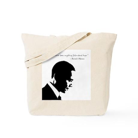 Obama - Hope Tote Bag