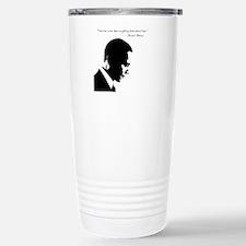 Obama - Hope Travel Mug