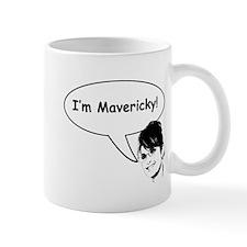 Mavericky Mug
