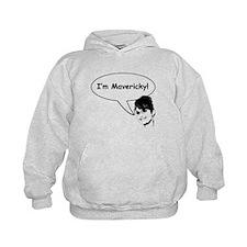 Mavericky Hoody