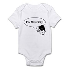 Mavericky Infant Bodysuit