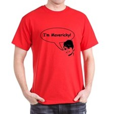Mavericky T-Shirt