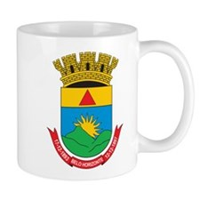 Belo Horizonte Coat of Arms Mug
