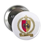 GUEDRY Acadian Crest Button