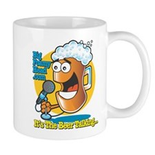 Beer Shirt Mug