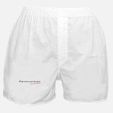 Psychiatrist / Dream! Boxer Shorts