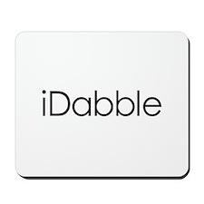 iDabble Mousepad