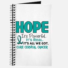 HOPE Cervical Cancer 1 Journal