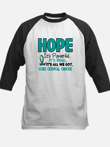 HOPE Cervical Cancer 1 Tee