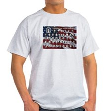 United States Presidents T-Shirt