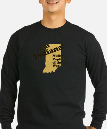 Visit Indiana, Mullet Capitol T