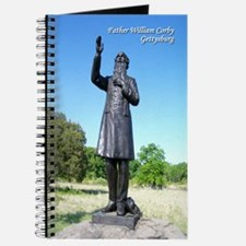 Father William Corby Journal
