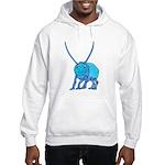 Betty the Beetle Hooded Sweatshirt