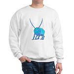 Betty the Beetle Sweatshirt