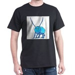 Betty the Beetle Dark T-Shirt