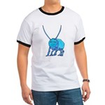 Betty the Beetle Ringer T