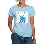 Betty the Beetle Women's Light T-Shirt