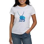 Betty the Beetle Women's T-Shirt