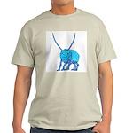 Betty the Beetle Light T-Shirt