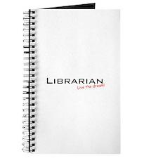 Librarian / Dream! Journal