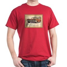 """""""1959 Olds Ad"""" T-Shirt"""