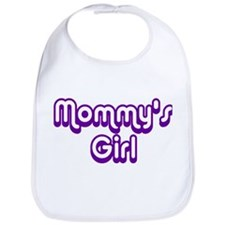 Mommy's Girl Bib