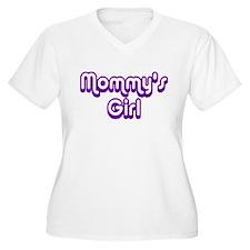 Mommy's Girl T-Shirt