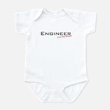 Engineer / Dream! Infant Bodysuit