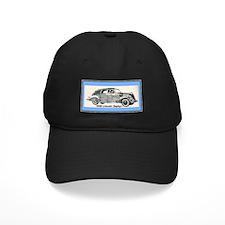 """""""1936 Lincoln Zephyr"""" Baseball Hat"""