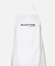 Auditor / Dream! BBQ Apron