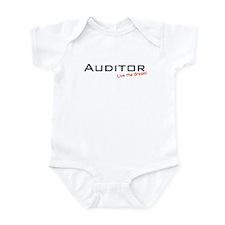 Auditor / Dream! Infant Bodysuit