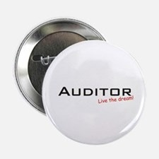 "Auditor / Dream! 2.25"" Button"