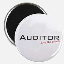 Auditor / Dream! Magnet