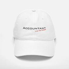 Accountant / Dream! Baseball Baseball Cap