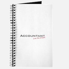 Accountant / Dream! Journal