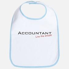 Accountant / Dream! Bib