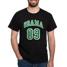 Barack Obama 09 T-Shirt